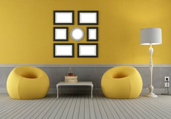 gelbe-farbtöne-sofas