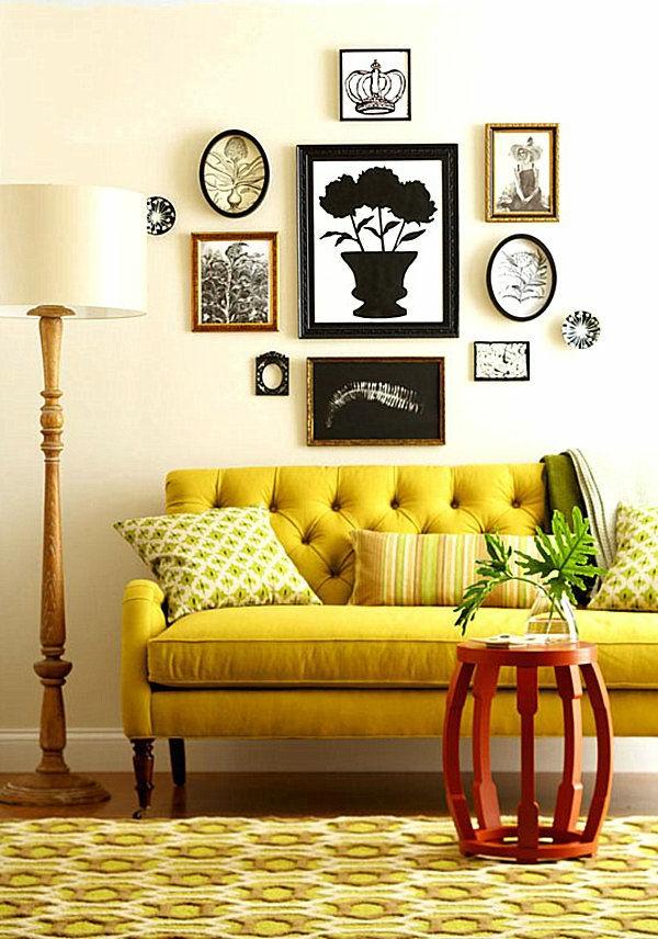 gelbe-farbtöne-wohnzimmer-3