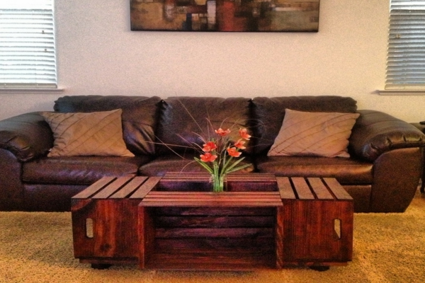 alte holzregale selber machen. Black Bedroom Furniture Sets. Home Design Ideas