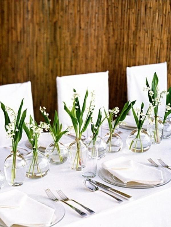 Hochzeitsdekoration Ideen Tisch Alle Guten Ideen Ber