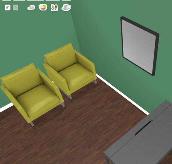 mit ikea b roplaner einrichten praktisch und schnell. Black Bedroom Furniture Sets. Home Design Ideas