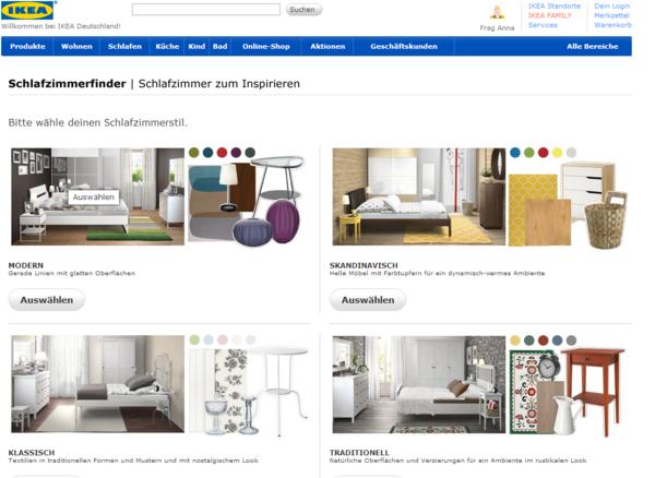ikea- schlafzimmer-stil-wählen
