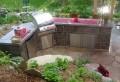 Outdoor-Küche gestalten – 32 prima Ideen!