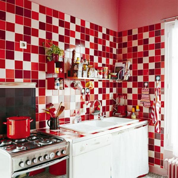 küchentapeten-beispiele-akzent-rot