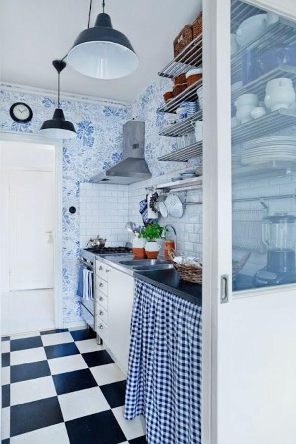 Array kreative küchentapeten beispiele für kreative hausfrauen
