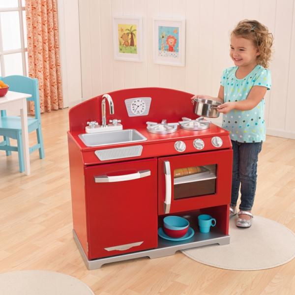 kinderspielküchen-aus-holz-rot-3