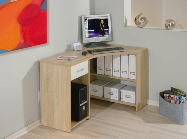 schreibtisch ber eck selber bauen zt04 hitoiro. Black Bedroom Furniture Sets. Home Design Ideas