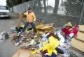 Müll in ein mobiles Haus verwandeln? Jawohl!