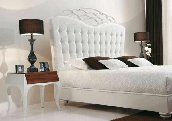 Weiße Schlafzimmer-sets | Möbelideen Schlafzimmer Komplett Weiss