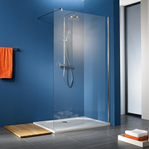 moderne fertigduschkabinen das sind richtige eyecatcher. Black Bedroom Furniture Sets. Home Design Ideas