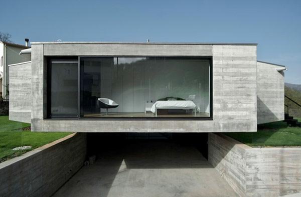 kreative-idee-für-minimalistische-architektur-modernes design
