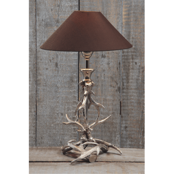 lampe-deko-geweih