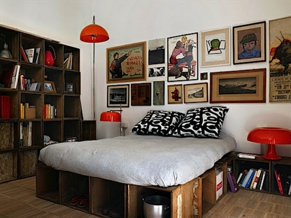m bel mit vintage look selber machen 50 fotos. Black Bedroom Furniture Sets. Home Design Ideas