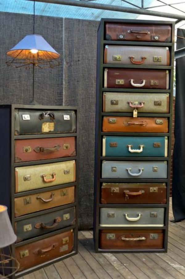 möbel-mit-vintage-look-selber-machen-viele-koffer