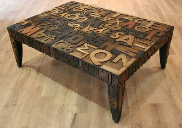 Vintage Style Möbel Selber Machen ~ coole Ideen Wenn Sie ein paar Möbel mit Vintage Look selber machen