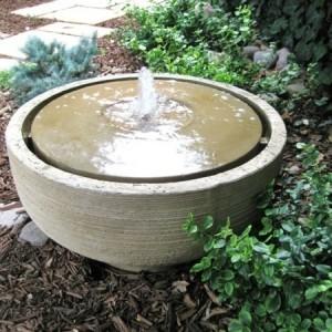 Brunnen aus Stein  - 28 einmalige Designs!