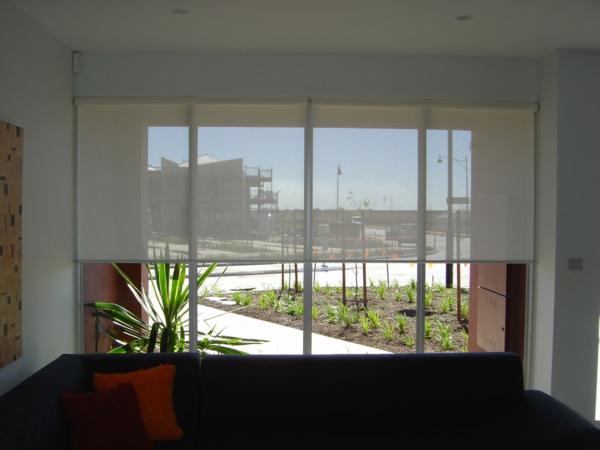 moderne-jalosine-weiße-farbe-weiße wände