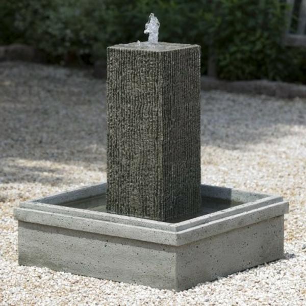 moderner-brunnen-aus-stein-elegante gestaltung