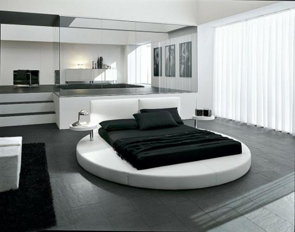 Rundes Bett Design 40 Unglaubliche Bilder