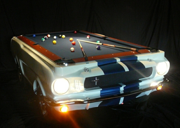 mustang-billiardtisch