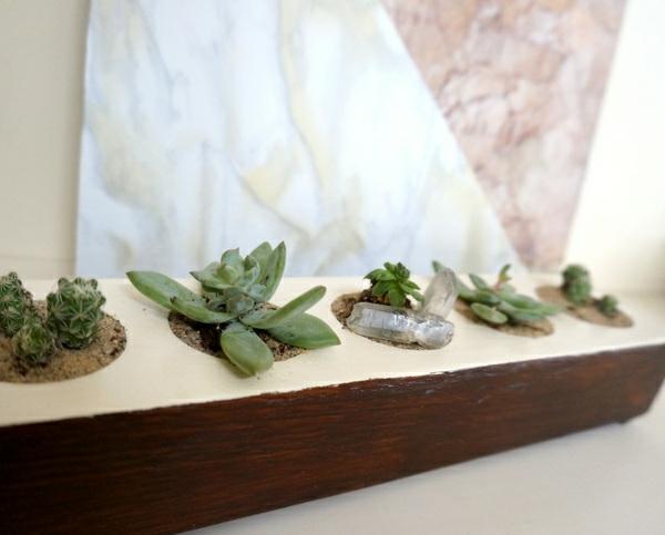 muttertagsgeschenke-selber-basteln- super originelle idee für bepflanzung