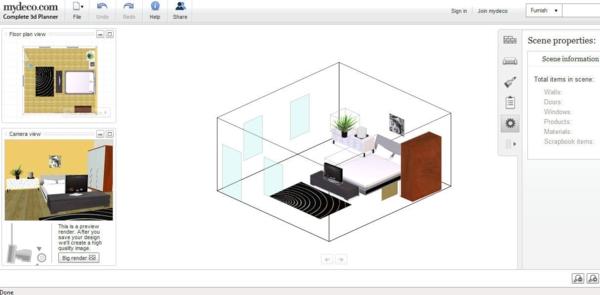 3d zimmerplaner die neue tendenz bei der wohngestaltung for 3d zimmer planner
