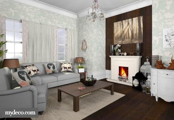 3d zimmerplaner die neue tendenz bei der wohngestaltung for Wohnzimmer 3d planer