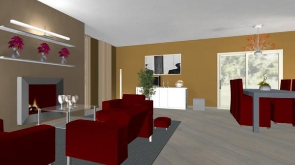 3d zimmerplaner die neue tendenz bei der wohngestaltung for Zimmer 3d planen