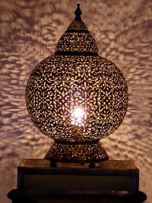 Bauhaus Deckenlampen Orientalische Lampen Lorientalo