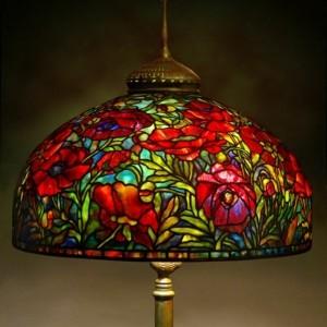 Orientalische Lampen für ein exotisches Ambiente im Zimmer!