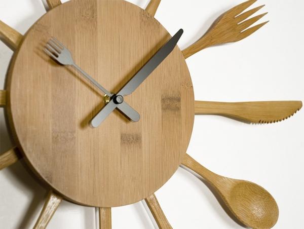 Wanduhr Küche Holz # Deptis.com U003e Inspirierendes Design Für Wohnmöbel