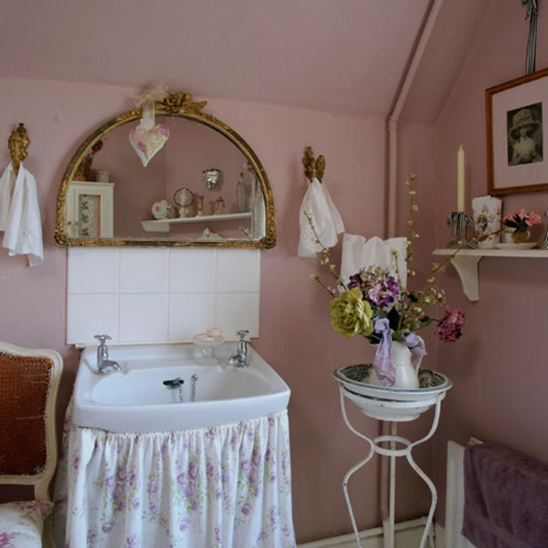 nostalgische b der 28 interessante beispiele. Black Bedroom Furniture Sets. Home Design Ideas