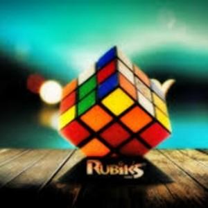 Rubik's Zauberwürfel Lösung - na, klar...