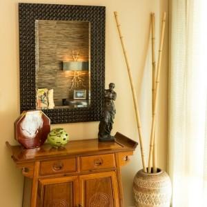 Bambus Dekoration für eine coole Wohnung!