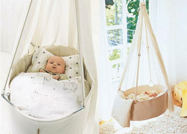 Designer Babymöbel -25 coole Modelle! - Archzine.net | {Baby möbel 34}