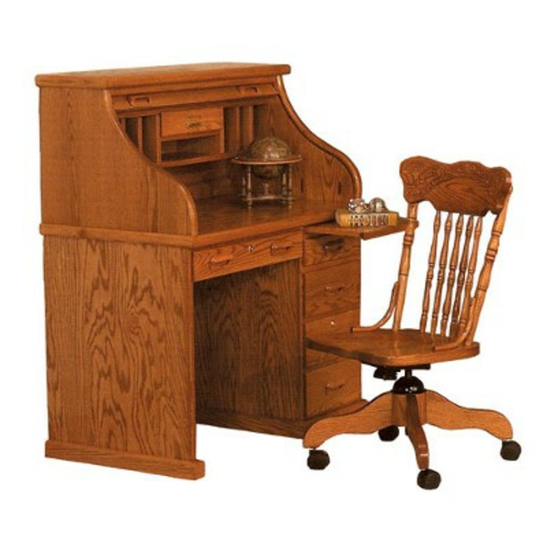 Schreibtischstuhl modern holz  Schreibtischstuhl mit Rollen - 27 prima Beispiele! - Archzine.net