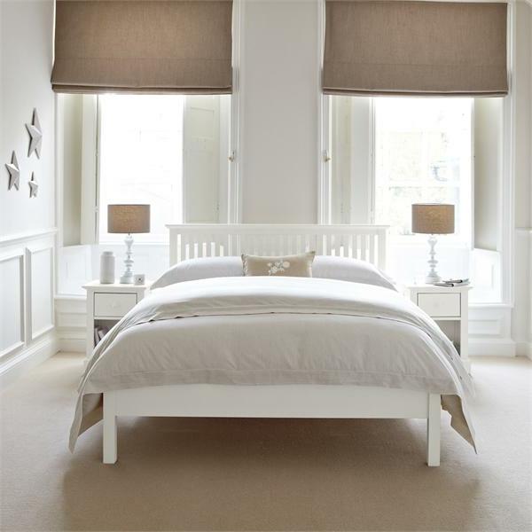 Schlafzimmermöbel In Weiß