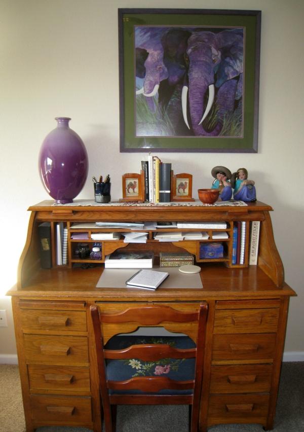 Schreibtisch Accessoires Konnen Das Buro Verwandeln Archzine Net