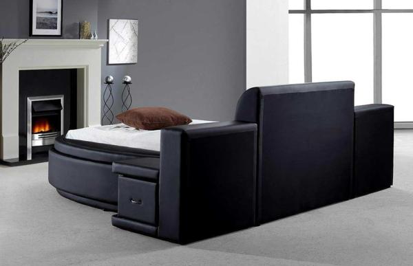 Rundes Bett Design 40 Unglaubliche Bilder Archzine Net