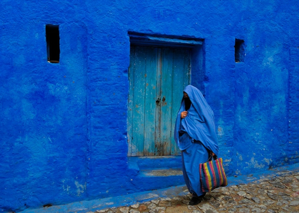 sehr-kreative-gestaltung-alte-stadt-in-morocco-blaue-farbe