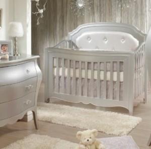 Ultramoderne Babyzimmergestaltung - 30 neue Vorschläge!