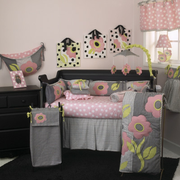 designer babym bel 25 coole modelle. Black Bedroom Furniture Sets. Home Design Ideas