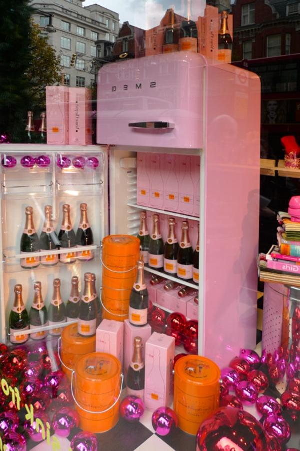 smeg-rosa-kühlschrank-sehr-groß-schönes modell im geschäft