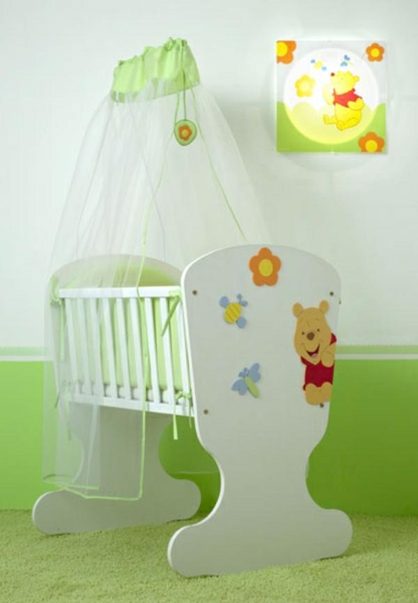 süßer-babybettchen