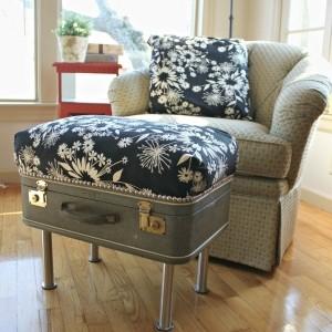 Möbel mit Vintage Look selber machen - 50 Fotos!