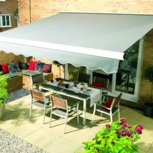 Sonnensegel für Terrasse - 39 super Vorschläge!