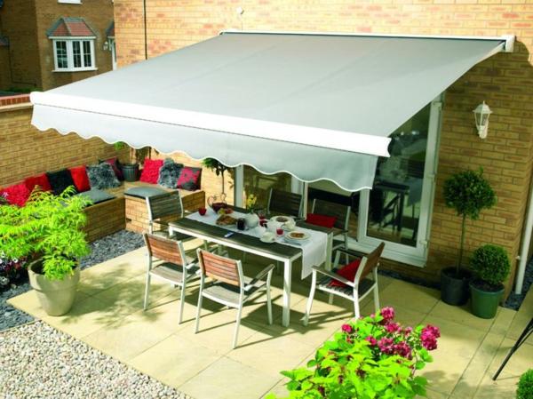 ultramodernes-sonnensegel-für-terrasse-auffällige ausstattung