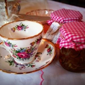 Vintage Tassen bringen Gemütlichkeit mit sich!