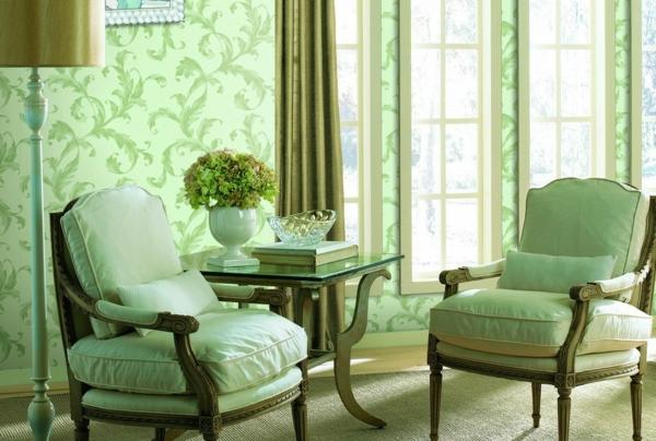 wandgestaltung-grüne-farbtöne (2)