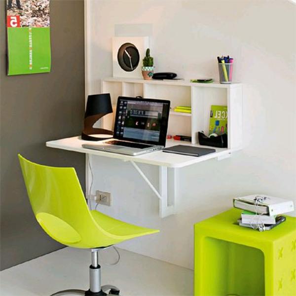 wandklapptisch-grün-im-office